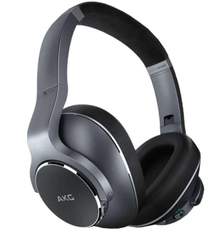 AKG N700NC Wireless Bluetooth Over-Ear-Kopfhörer mit Noise Cancelling für 177€ (statt 284€)