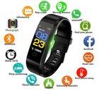 Lige - Fitness Tracker mit OLED Farb-Touchscreen & IP67 für 13,49€ inkl. VSK