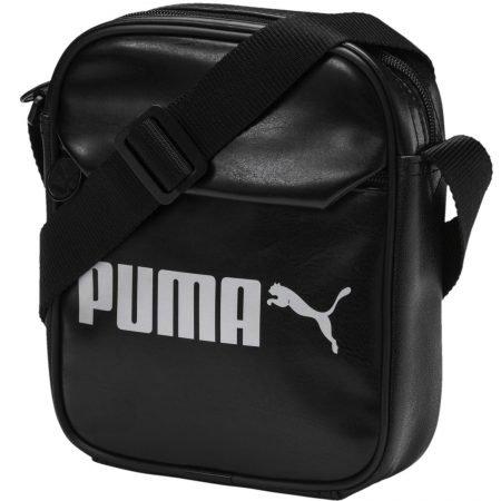 Puma Umhängetasche Campus für 12,75€ inkl. VSK (statt 18€)