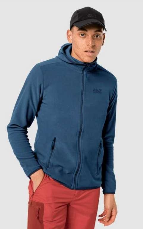 Jack Wolfskin Arco Jacket M Fleecejacke in 2 Farben zu je 62,90€ inkl. Versand (statt 81€)
