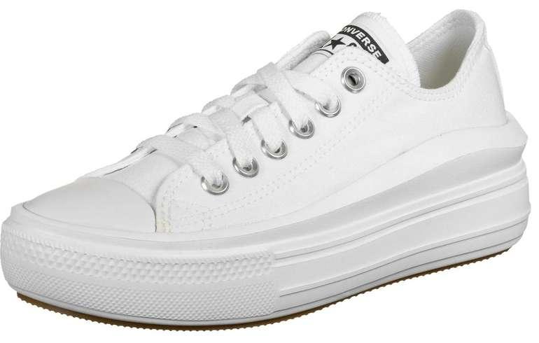 Converse Chuck Taylor All Star Move OX Damen Sneaker für 41,90€ inkl. Versand (statt 80€)