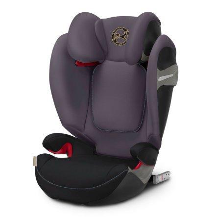 Cybex Gold Kindersitz Solution S-Fix in Premium Black für 112,38€ inkl. VSK