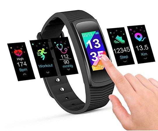 IceFox IP67 Bluetooth Fitness Tracker für 25,99€ inkl. Versand