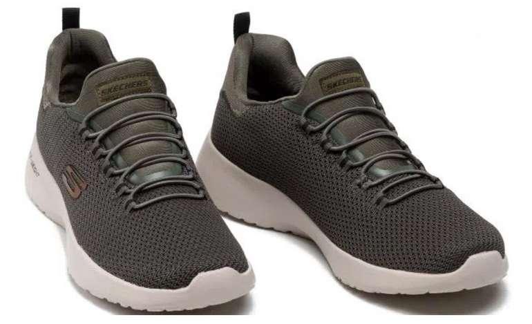Skechers Dynamight 58360 Herren Sneaker (versch. Farben) für je 36,40€ inkl. Versand (statt 60€)