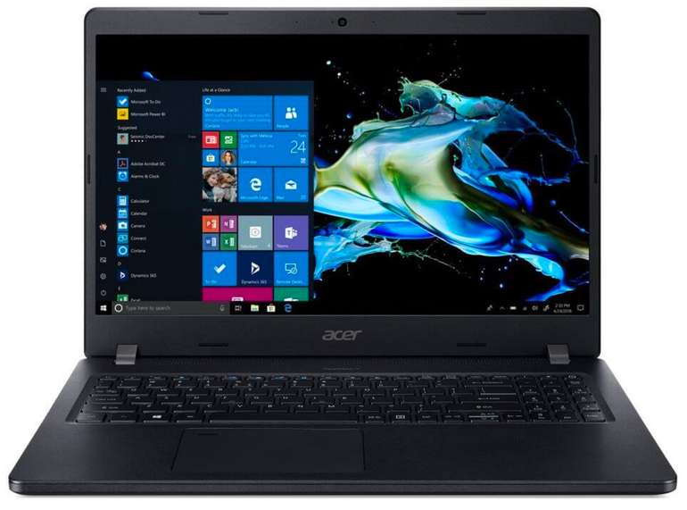 "Acer TravelMate P215-51 - 15,6"" Full-HD Gaming Laptop (IPS, i7, 16GB RAM, 512GB NVMe SSD, Win 10) je 629,99€ inkl. Versand"