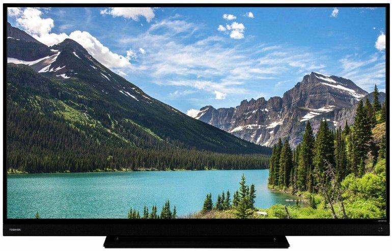 """Toshiba 43"""" UHD Smart TV (43T6863DA) für 279,90€ inkl. Versand"""