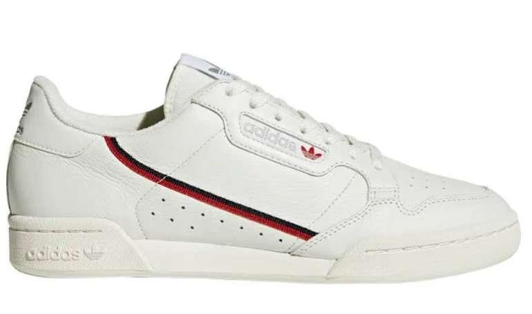 Adidas Continental 80 Damen Sneaker für 49,98€ (statt 61€)