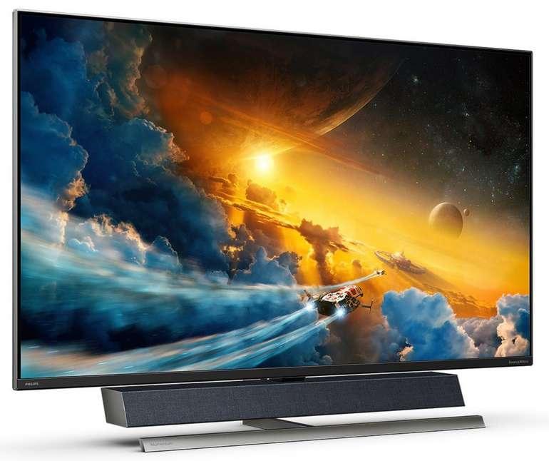 "Philips 558M1RY/00 Gaming-Monitor (55"", 3840 x 2160 Pixel, 4K Ultra HD, 4 ms) für 801,95€ inkl. Versand"