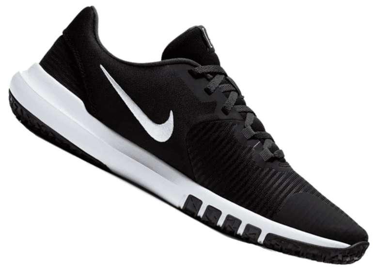 Nike Flex Control IV Trainingsschuhe für 39,99€ inkl. Versand (statt 51€)