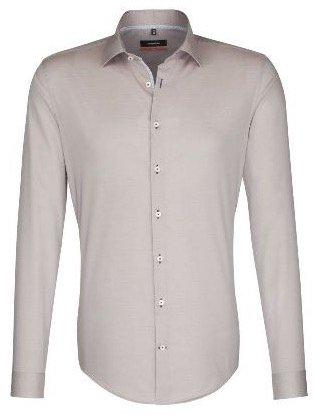 Seidensticker Herrenhemd, Slim Fit mit Kent-Kragen für 27,50€ inkl. Versand
