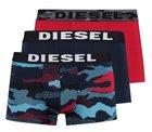 3er-Pack Diesel Boxershorts in verschiedenen Farben je nur 19,90€ inkl. Versand