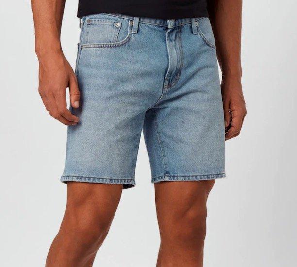 """Superdry Herren Jeans """"05 Conor Taper 31"""" in blue denim für 40,47€ inkl. Versand (statt 60€)"""