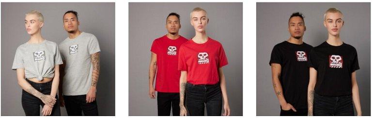 Borderlands-Bundle T-Shirt + Tasse