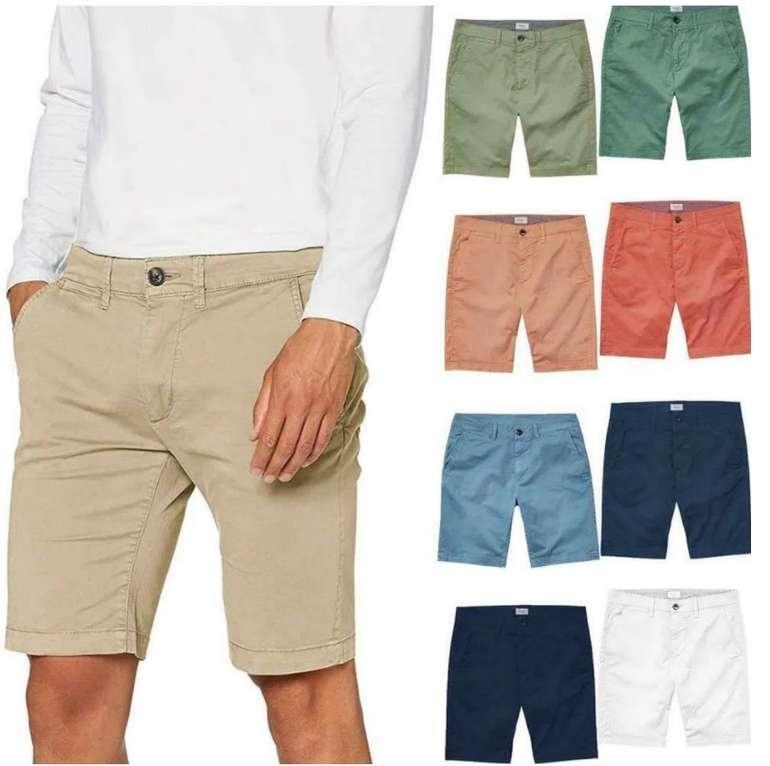 Pepe Jeans Mc Queen Herren Regular Chinoshorts (versch. Farben) für je 20,76€ inkl. Versand (statt 32€)