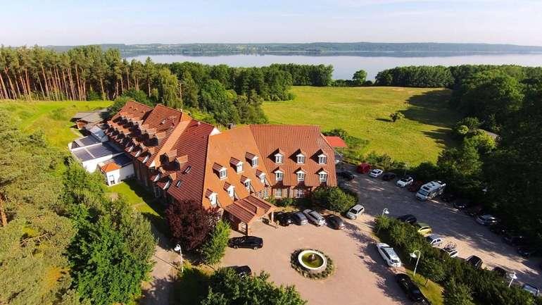 Hotel Bornmühle 1