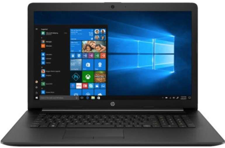 HP 17-ca1320ng -  17.3 Zoll Full HD Notebook mit Ryzen 5, 16GB RAM, 256GB SSD und Win10 für 533,61€