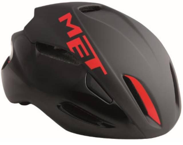 Met Manta Aero Rennrad Helm für 87,20€ inkl. Versand (statt 119€)