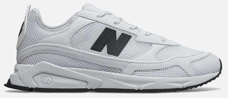 New Balance X-Racer MSXRCV1-26525-M Herren Sneaker für 41€ inkl. Versand (statt 62€)