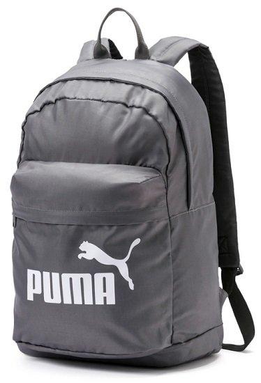 Puma Classic Rucksack in Grau für 9,51€ inkl. Versand (statt 22€)