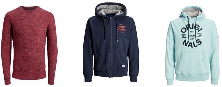2 Hoodies Jeans Direct 2