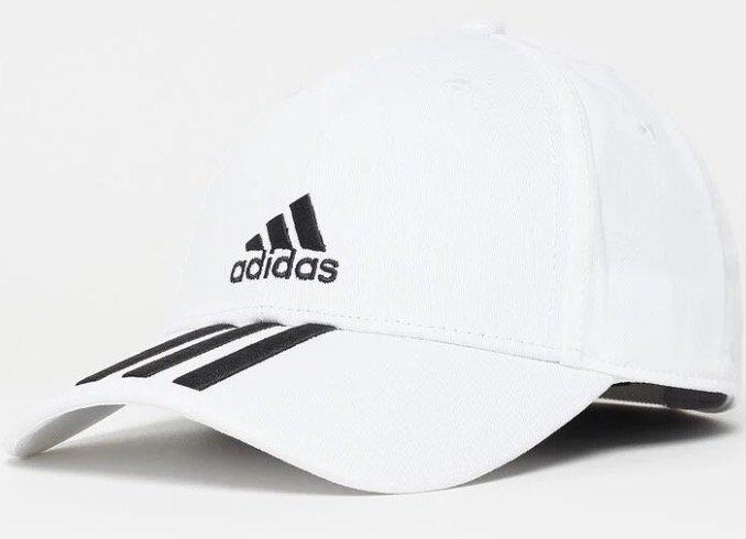Adidas Originals Performance Baseball 3S Cap CT für 7,90€ inkl. Versand (statt 17€)