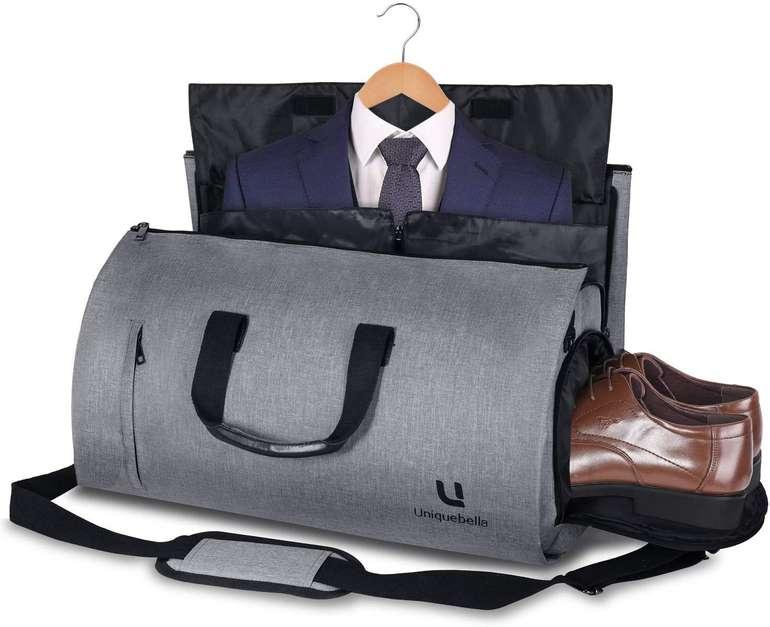 Uniquebella wasserdichte Anzugtasche für 22,99€ inkl. Versand (statt 46€)