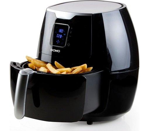 DOMO DO513FR Deli-Fryer XXL Heißluftfritteuse für nur 69,99€ (statt 85€)