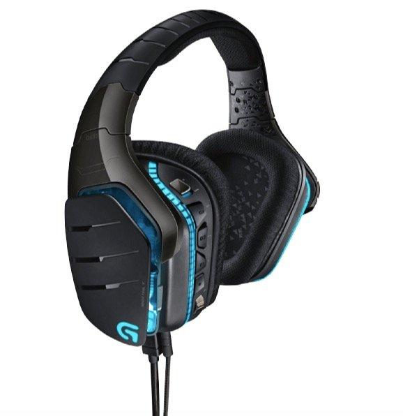 Media Markt: 30€ Direktabzug, z.B Logitech G633 Artemis Gaming Headset zu 69,99€