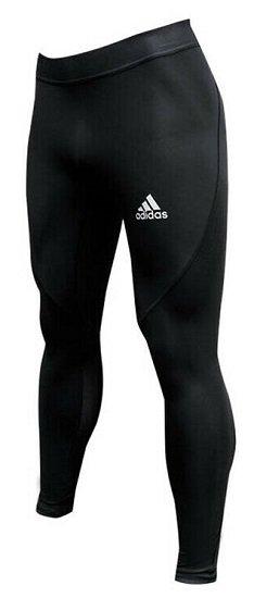 adidas Performance Alphaskin Tight Herren Sport- & Laufhose für 21,95€ (statt 24€)