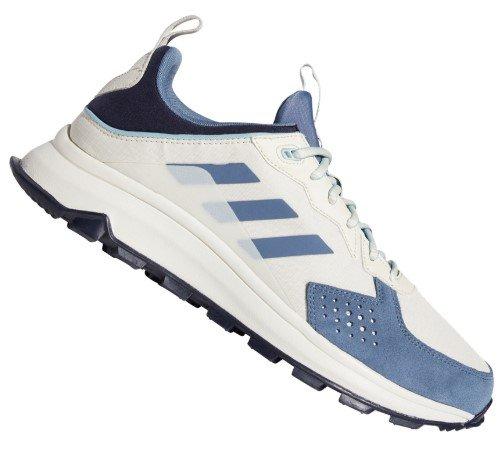 """Adidas """"Response Trail"""" Sneaker in weiß/hellblau für 39,95€ inkl. Versand (statt 58€)"""