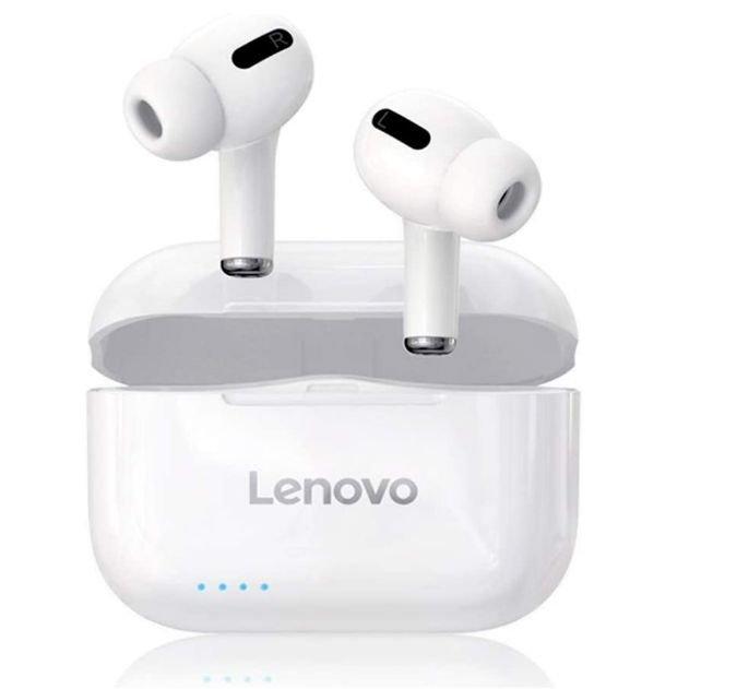 Lenovo LP1S Wireless Kopfhörer Bluetooth 5.0 für 13,99€ inkl. kostenlosem Versand (statt 34,97€)