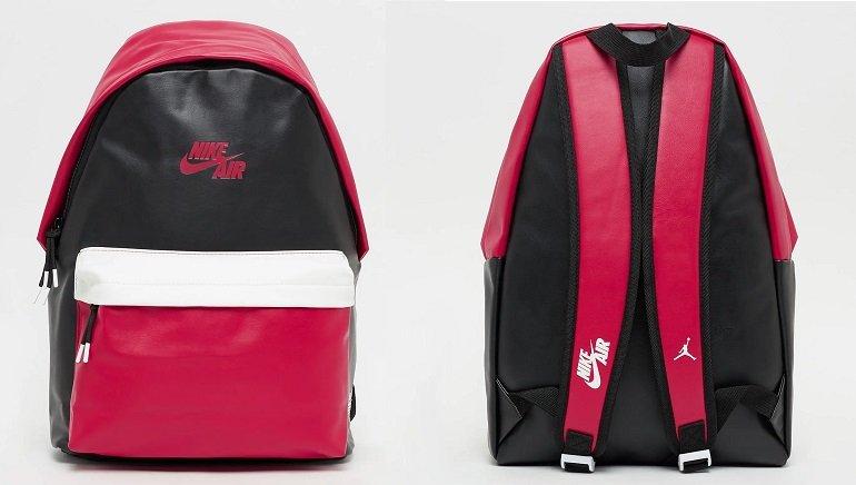 Jordan AJ1 Pack Rucksack 2