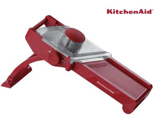 KitchenAid Gemüsehobel KG310 für 35,90€ inkl. Versand (statt 50€)