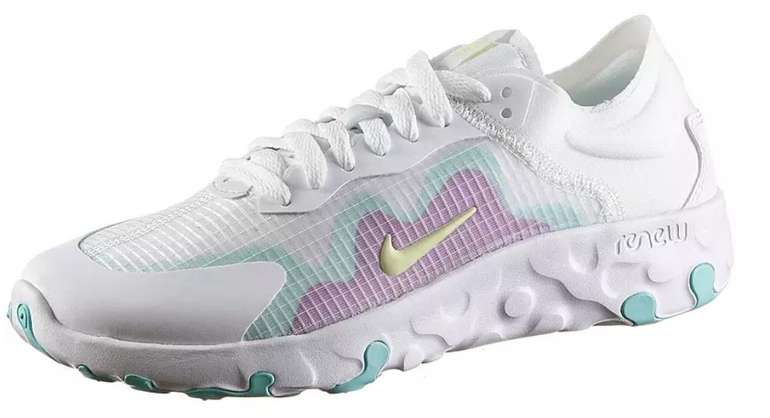 Nike Renew Lucent Damen Sneaker für 37,91€ inkl. Versand (statt 46€)