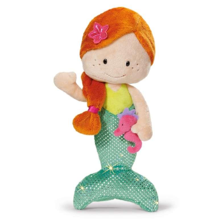 Nici Wonderland Minifinja Meerjungfrau Badepuppe für 14,94€ (statt 20€)