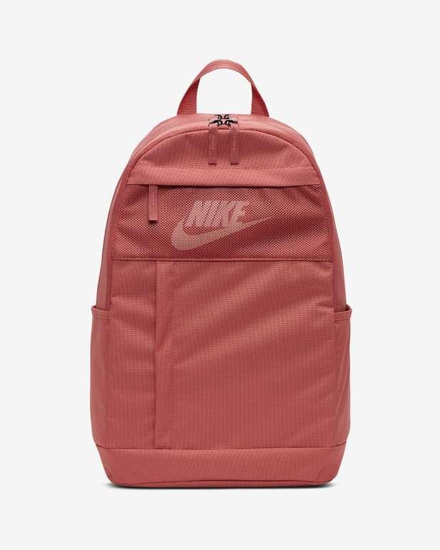 Nike LBR Rucksack für 16,78€ inkl. Versand (statt 30€)