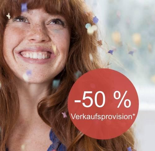 eBay: 50 x 50% Rabatt auf die Verkaufsprovision für Privatverkäufer