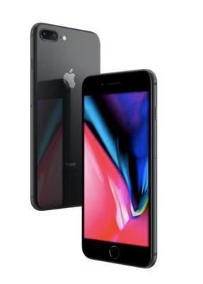 Apple iPhone 8 Plus (64GB) für 399,60€ inklusive Versand (B-Ware)