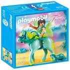 Playmobil 9137 - Wasserfee mit Pferd Aquarius für 3,97€ (statt 7€)