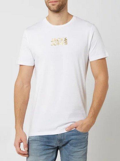 Ansons: Verschiedene Jack & Jones T-Shirts für 4,99€ inkl. Versand