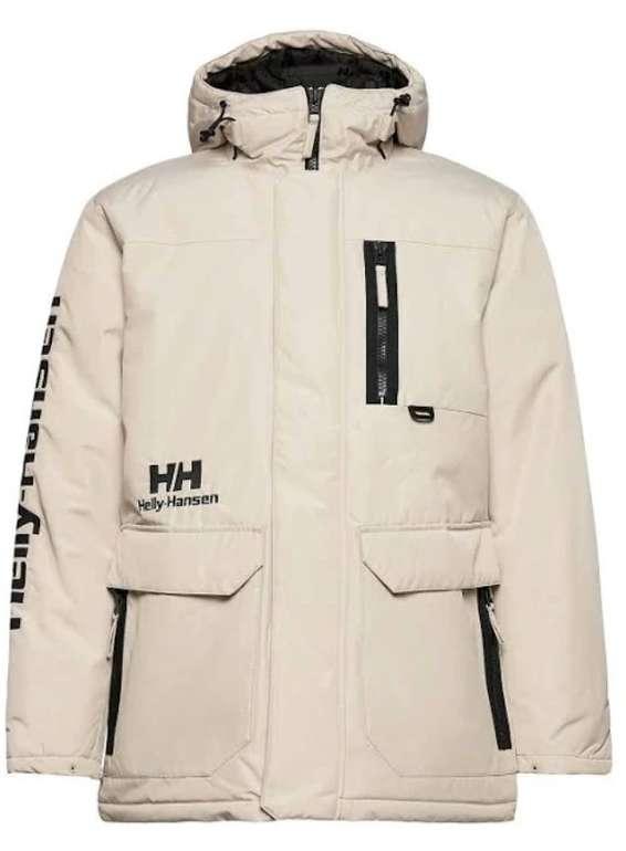 Helly Hansen Yu Winter Parka in Weiß für 95,99€inkl. Versand (statt 114€)
