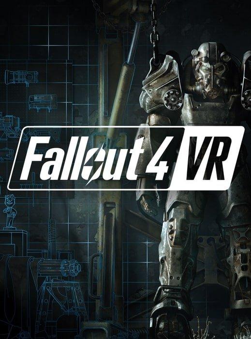 Fallout 4 VR (Steam Key) für 5,59€ (statt 7€)