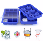 2er Pack ZeaLife Silikon Eiswürfelformen für 6,99€ inkl. Prime Versand (statt 14€)