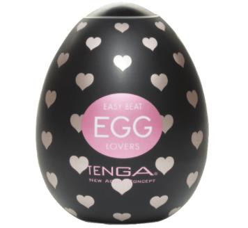4er Pack Tenga Egg-001L Egg Lovers Masturbationseier für 15€ inkl. Versand