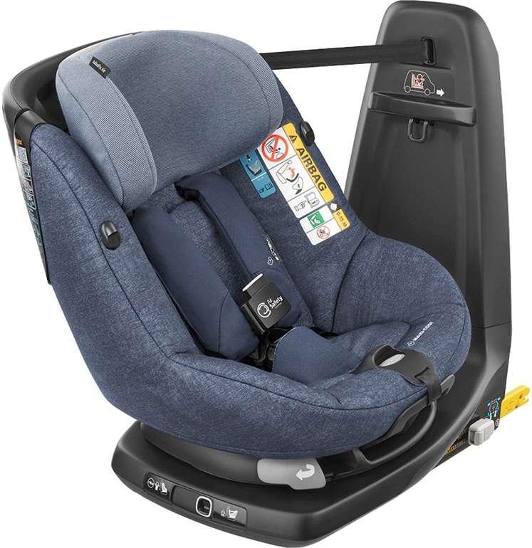 Maxi Cosi Kindersitz AxissFix Air in 2 Farben für je 449,99€ inkl. Versand (statt 542€)