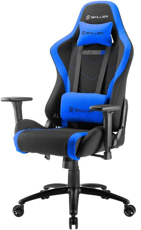 Sharkoon Skiller SGS2 Gaming Stuhl für 105,89€ inkl. Versand (statt 177€)