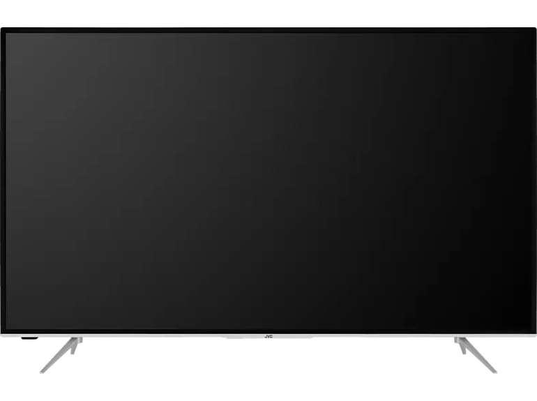 Media Markt (WSV) Wahnsinns Schnell Verkauf - z.B. JVC LT-65VA6975 LED TV ab 569€ (statt 679€)