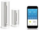 Netatmo NWS01-EU, Smarte Wetterstation für 105,94€ inkl. Versand (statt 149€)