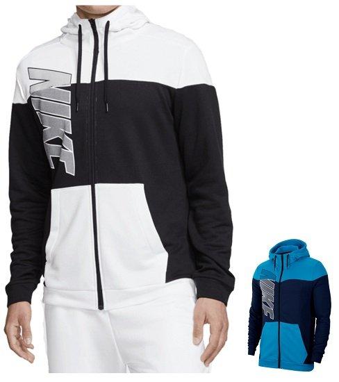 "Nike Herren Fleece-Kapuzenjacke ""GSP Jacket"" in 2 Farben für je nur 39,99€ (statt 60€)"