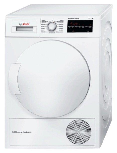 Saturn Schocktober Deals - z.B. Bosch WTW83460 Wäschetrockner für 399€